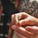 Naturalne zdrowe paznokcie